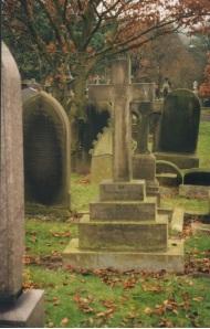 Grave 3614 Burnley Cemetry