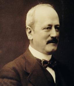 William Henry Douglas Flack