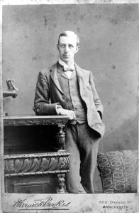 Edmund Cockshutt
