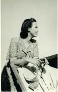 Barbara Dorethia Flack nee Hayward